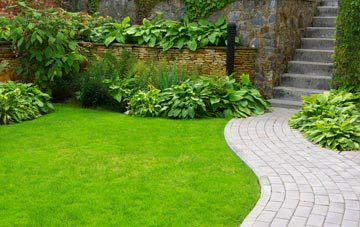 Bessbrook garden landscaping costs
