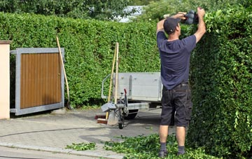 professional Bessbrook hedge cutting services