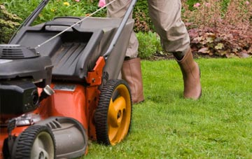 benefits of Bessbrook lawn mowing