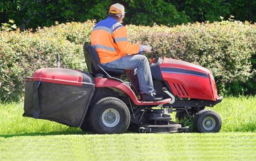 Bessbrook lawn mowing costs